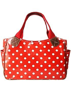 Miss Lulu , Damen Tote-Tasche