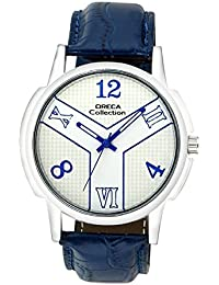 oreca blue watch