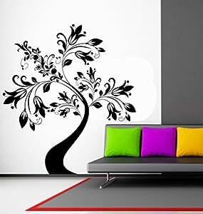 Impression Wall Tree Wall Sticker