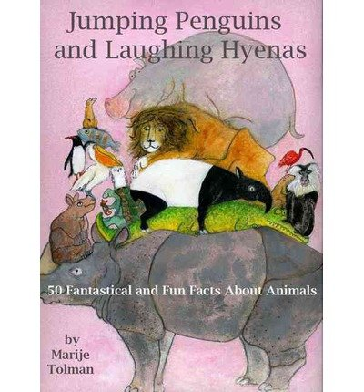 [(Jumping Penguins )] [Author: Marije Tolman] [Oct-2013]