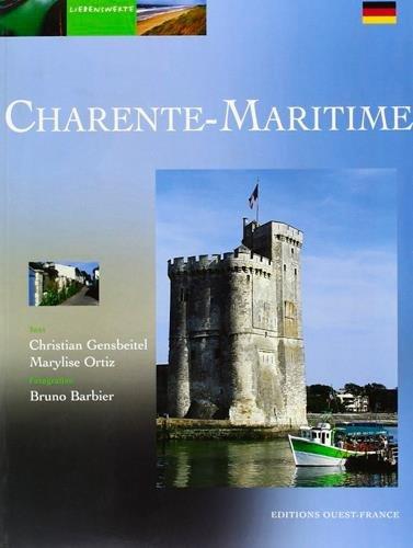 Liebenswerte Charente-Maritime