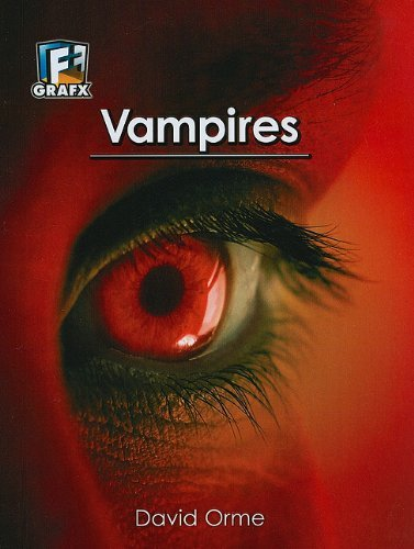 Vampires (Fact to Fiction Grafx) by David Orme (2010-01-06)