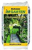 Beckmann Dolomitkalk Gartenkalk 25 kg