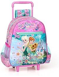 9f20fe9c8c Novità scuola zaino trolley asilo Disney Frozen