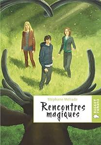 """Afficher """"Rencontres magiques"""""""