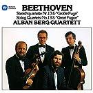 Beethoven:String Quartets No