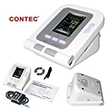 Contec Cat/Dog/Animal/Vet Electronic Sphygmomanometer Automatic Blood Pressure Monitor Tonometer with PC Software CONTEC08A-VET