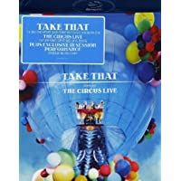 Take That - The Circus Live
