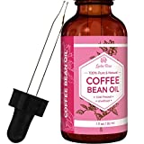 #1 TRUSTED Leven Rose Coffee Bean Oil - ...