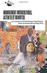 Management interculturel, altérité et identités