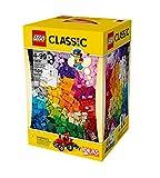 LEGO Classic 10697 Große Kreativ-Steinebox, 1500 Steine