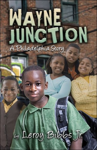Wayne Junction Cover Image