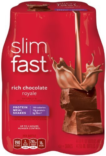 slimfast-rich-chocolate-royale-ready-to-drink-shakes-10-ounce-pack-of-24-by-slim-fast