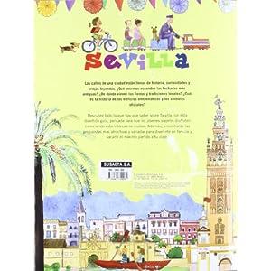 Sevilla (Guías infantiles)
