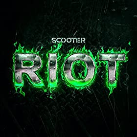 Scooter-Riot