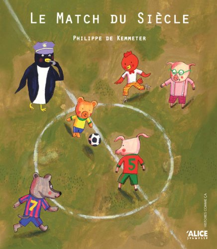 Le Match du siecle