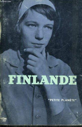 Finlande - collection petite planète n°26
