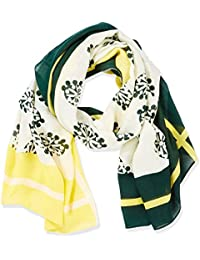 Marc O'Polo Women's M08801102015 Scarf, Mehrfarbig (Combo Z32), One Size