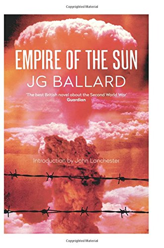Empire of the Sun (Harper Perennial Modern Classics)