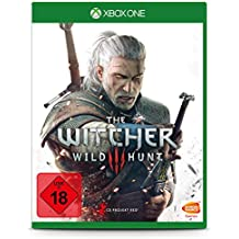 The Witcher 3: Wild Hunt - Standard - [Xbox One]