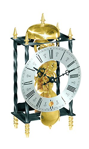 Hermle Uhrenmanufaktur 22734-000701 Tischuhr