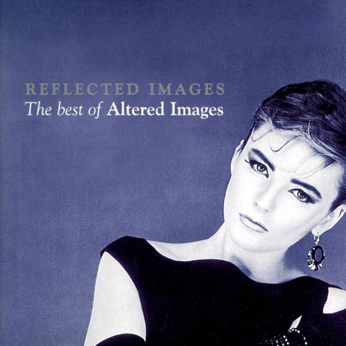 Reflected Images - The Best Of...