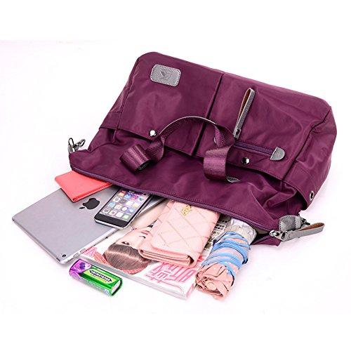 borsa di tela/Borse/borsetta/borsa a tracolla/Messenger Bag/Oxford borsa di tela per il tempo libero-D D