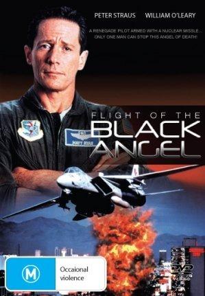Flight of The Black Angel ( Flight of Black Angel ) [ Australische Import ] (Black Angel Of Flight)