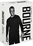 Coffret jason bourne 5 films