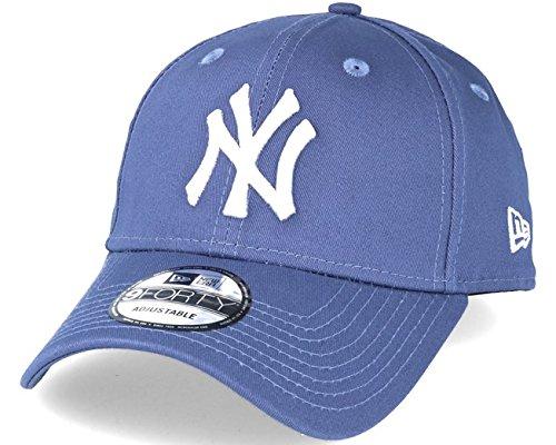 New Era Herren Caps / Snapback Cap League Essential blau Verstellbar