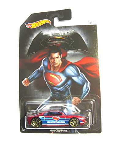. Superman Muscle Tone 1:64 ()