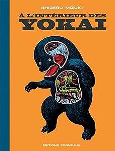 À l'intérieur des yokaï Edition simple Tome 0