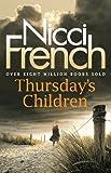 Thursday's Children: A Frieda Klein Novel (4)