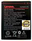 #2: SaraShoppe® ORIGINAL BATTERY for Lenovo Vibe K5 / K5 Plus BL259 2750mAh