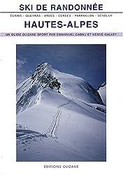 Ski de randonnée : Hautes-Alpes