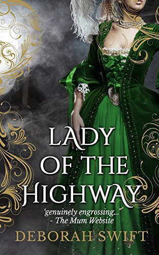 Lady of the Highway by [Swift, Deborah]