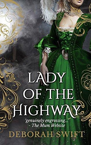 Lady of the Highway by [Swift, Deborah]