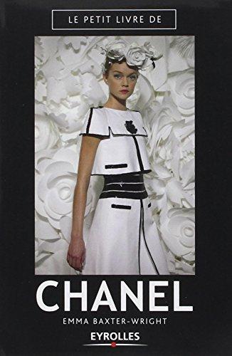 Le petit livre de Chanel par Emma Baxter-Wright