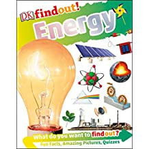 DK Findout! Energy