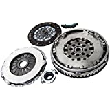 LUK 600004800 RepSet DMF Clutch Kit