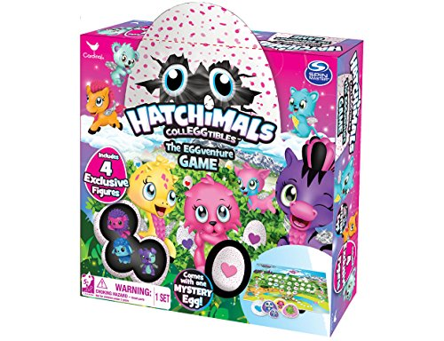 HATCHIMALS Gioco Dell'Oca, 6039475
