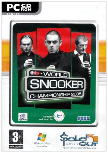 world-snooker-championship-2005-pc-cd-importacion-inglesa