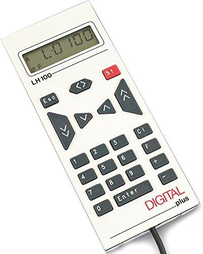 LENZ 21100 Handregler / Eingabegerät LH100