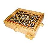 Small Foot Company - 1512 - Circuit De Billes - Labyrinthe