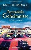Provenzalische Geheimnisse: Ein Fall für Pierre Durand (Die Pierre-Durand-Krimis, Band 2) - Sophie Bonnet