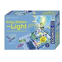 KOSMOS-620530-Easy-Elektro-Light-Erste-elektrische-Stromkreise-Spielerisch-die-Elektrizitt-entdecken-Experimentierkasten-zu-Elektrotechnik