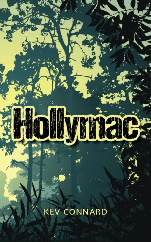 Hollymac Cover Image