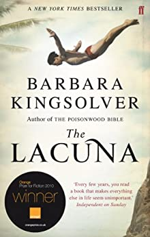 The Lacuna by [Kingsolver, Barbara]