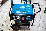 Güde GSE 6700 Stromerzeuger