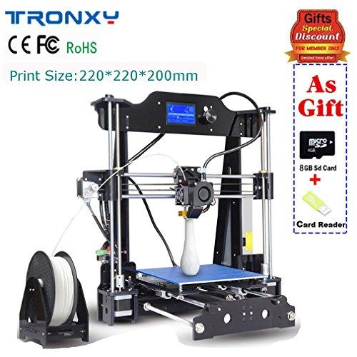 Tronxy - Tronxy X8